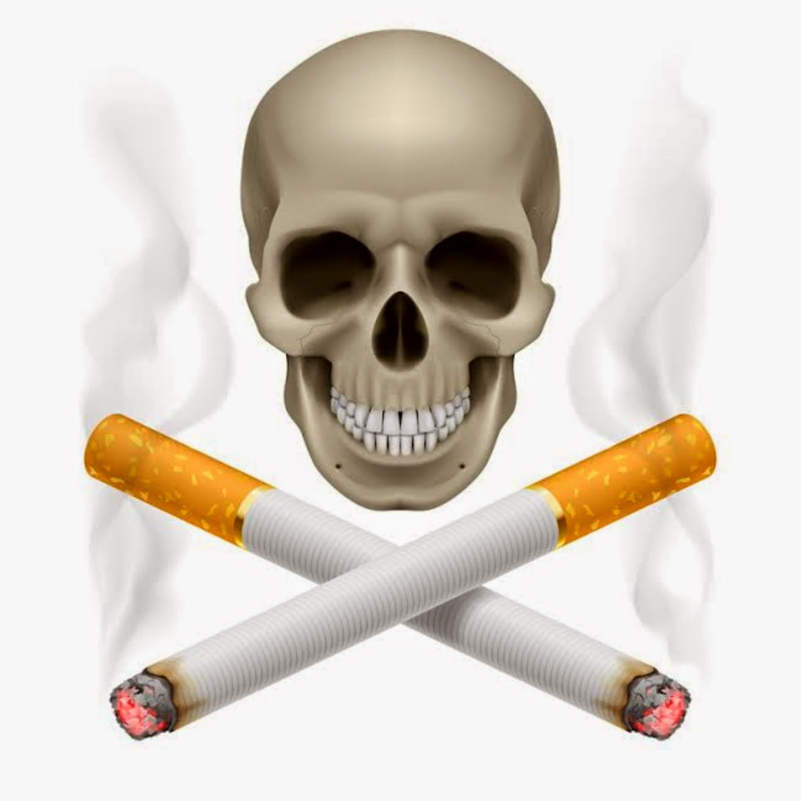 Smoking is harmful to your health 7