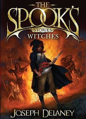 Seventh Son Book Cover