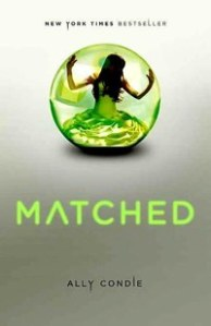 Matched-Ally-Condie