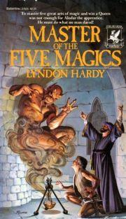 master of five magics