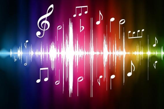 music-rainbow