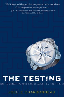 The-Testing