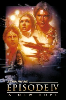 Star Wars Episode Iv A New Hope Ccpl Writers Block