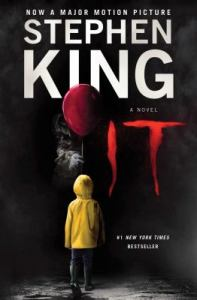 Cover of book It by Stephen King