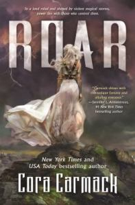 Cover of the book Roar by Cora Carmack