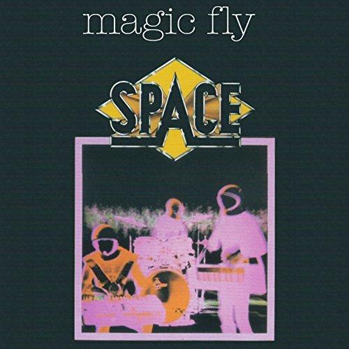 MagicFlySpace