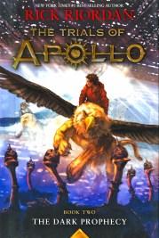 The Trials of Apollo by Rick Riordan