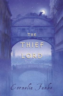 Cover of The Thief Lord