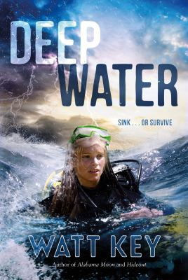 Cover of Deep Water
