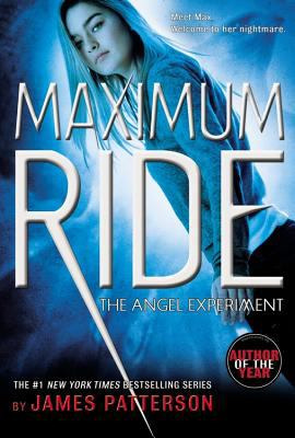 Cover of Maximum Ride: The Angel Experiment