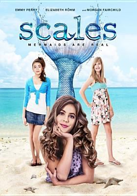 Cover of Scales: Mermaids are Real